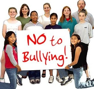 No To Bullying Logo